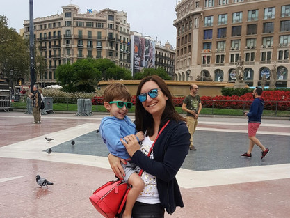 How to travel with little kids (to unconventional destinations) and not die in the attempt