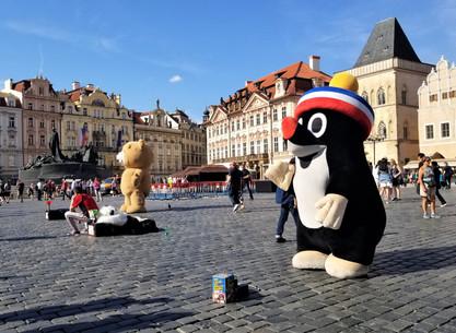 Praga – Primera Parte