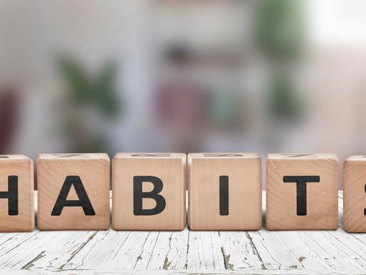 3 hábitos a incorporar para escalar tu negocio 📈
