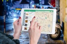 Mis 7 apps para viajes (pre, durante y post)