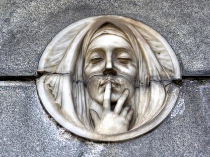 Cementerio de La Recoleta, de ilustres y fantasmas