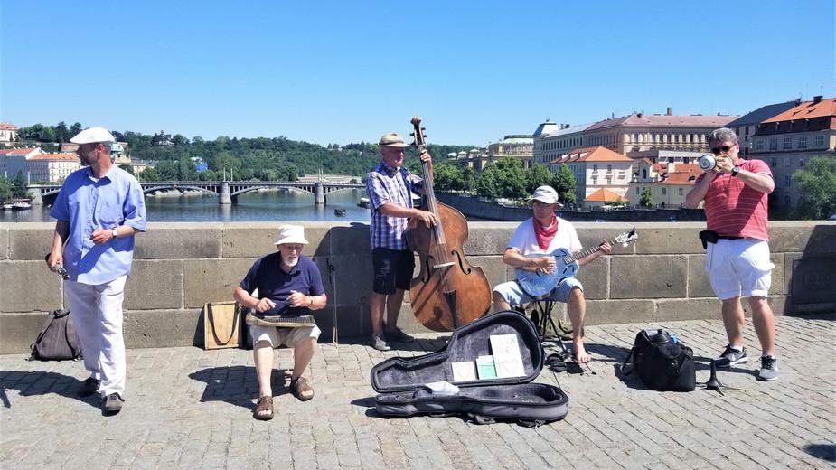 Praga – Segunda Parte