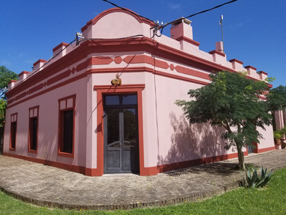 Garzón, Francis Mallmann chosen town