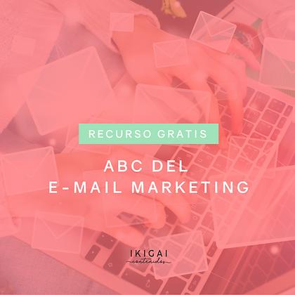 ABC del E-mail Marketing