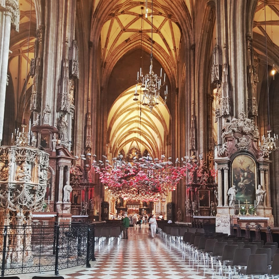 Catedral St Stephan