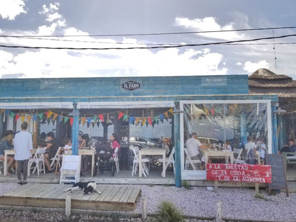 7 restaurants I loved in José Ignacio