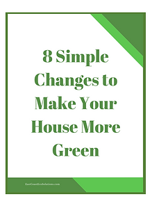 ECES - 8 Simple Changes to Make Your Hom