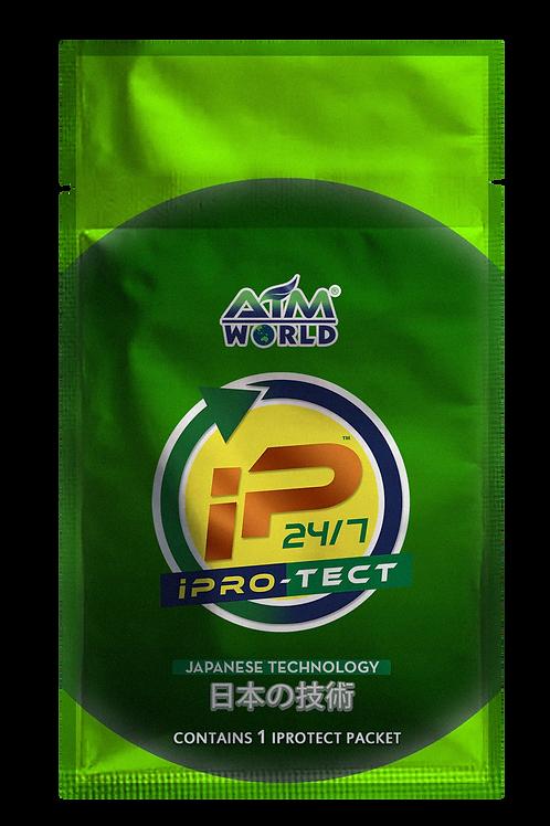 Ener-Chi Packet