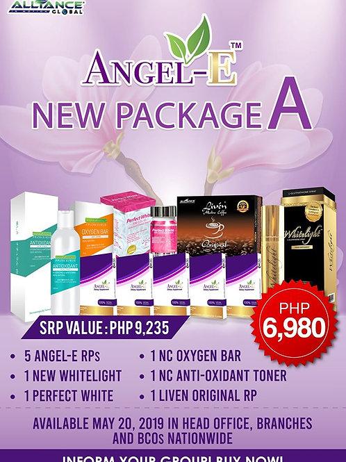 ANGEL-E (PACKAGE A)