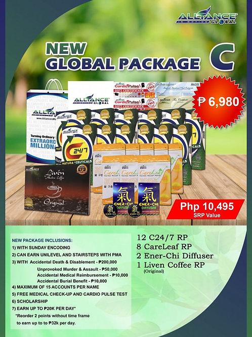 Global Package C