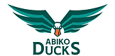 Abiko Ducks Logo final stroke.png