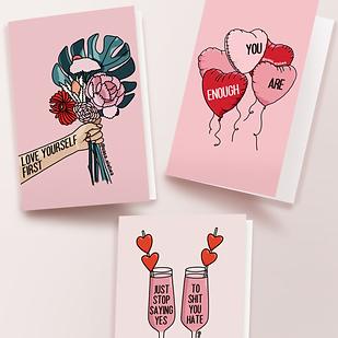 Sasa Elebea cards