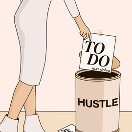 HOW I STAY MOTIVATED