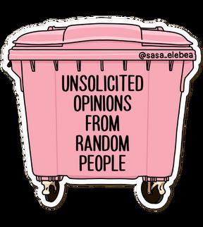 Random People >