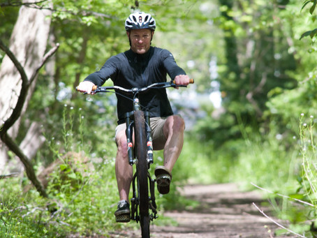 Fun Tips For: How To Do A Manual Bike Wheelie!