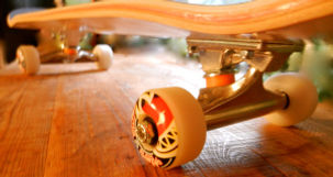 Skateboards Made In The USA - Saving The American Dream!
