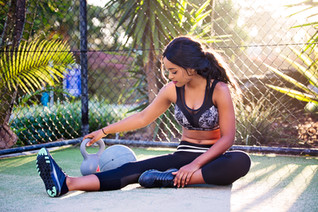 25 Of The Best Fitness Quotes To Help You Find And Keep Your Motivation