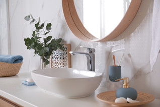 Quick And Inexpensive Ways To Change Up Your Bathroom