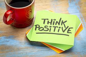 Positive Quotes For A Positive Attitude