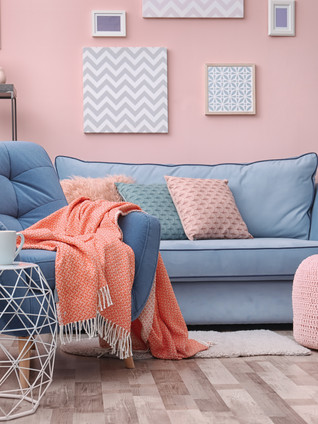 11 Tips For Refreshing The Look Of Your Living Room