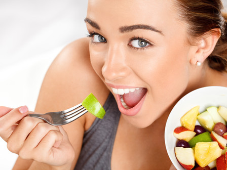 The Magic Of Healthy Snacking