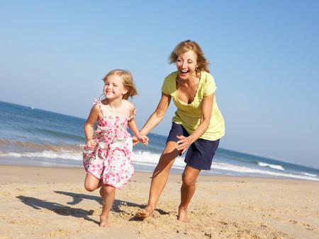 Getting Older Does Have Benefits.