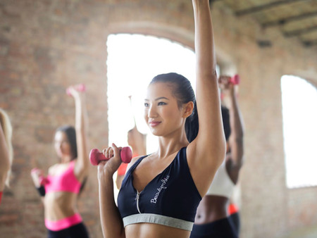 Five Reasons You Should Get Off Your A** And Get Moving