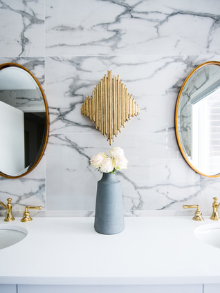 Keeping Your Bathroom Sparkling Clean