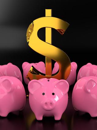 Simple Ways To Start Saving A Little Cash