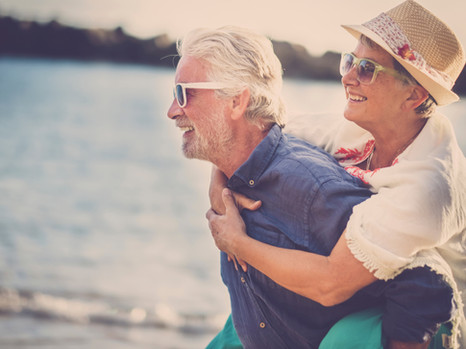 Don't Believe Those Old Myths About Aging