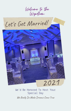 2021 Wedding Season