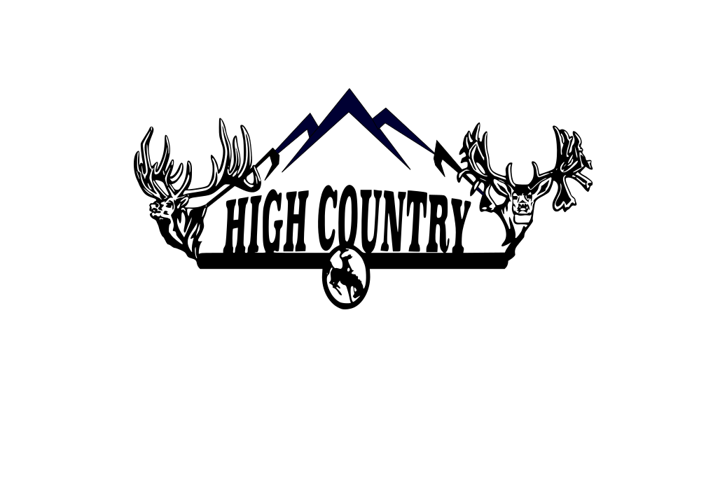 High Country Logo