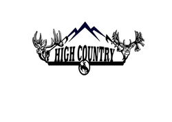 High Country Logo