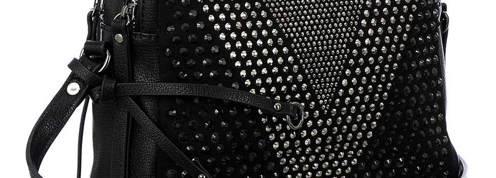 F6501 - PRETO DETALHE