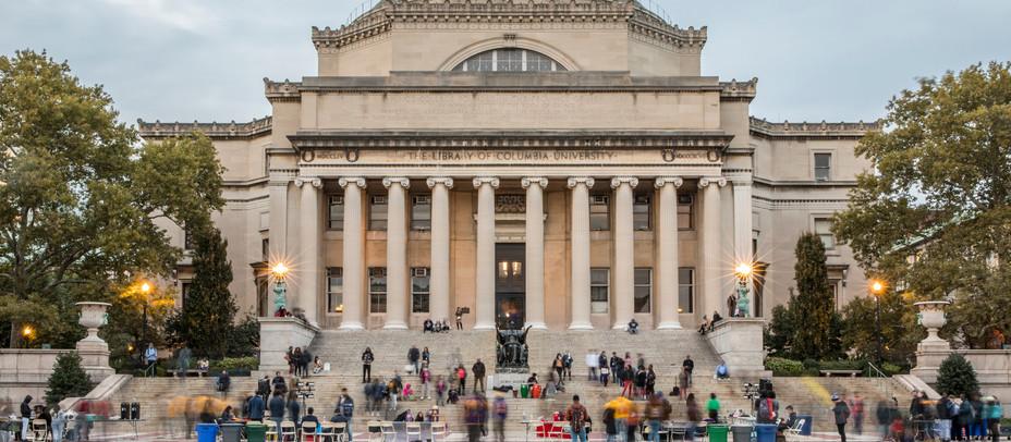 Summarization of Columbia University's 2021 Scholarship Conference:  John Vandevert