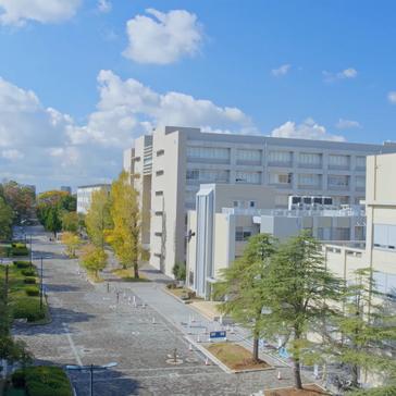 大阪府立大学PV 2018年