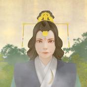 女帝推古天皇と摂政聖徳太子