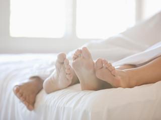 בעיות במיטה- לאחר שנים של זוגיות
