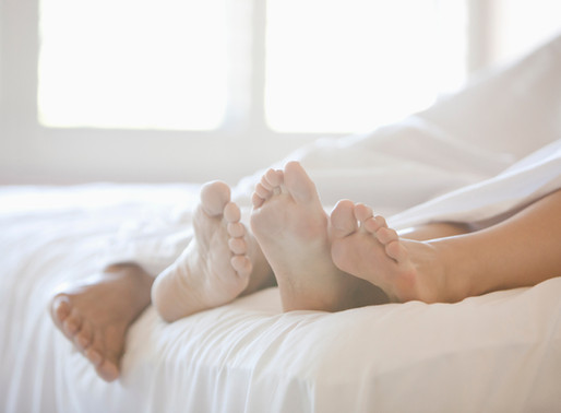 SEX. Reviving Your Sex Life from the Grips of a Long-term Relationship