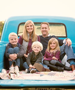 Chris and Erin Phillips Family