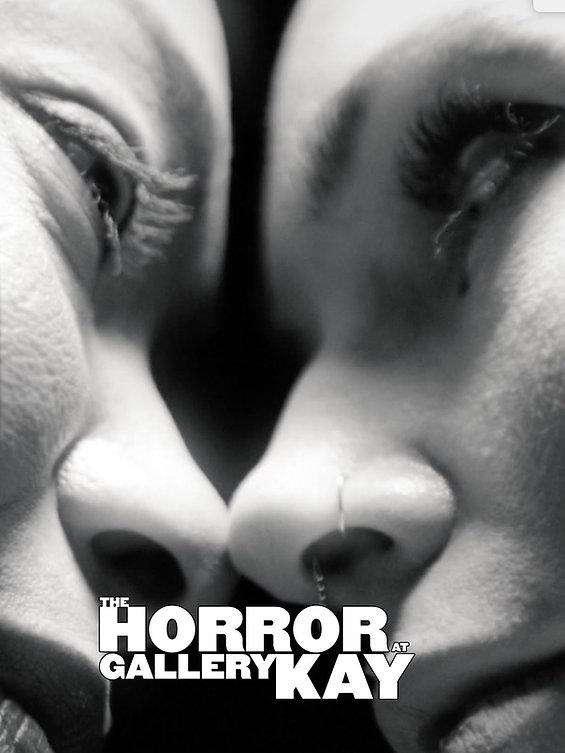 The Horror at Gallery Kay key art.jpg
