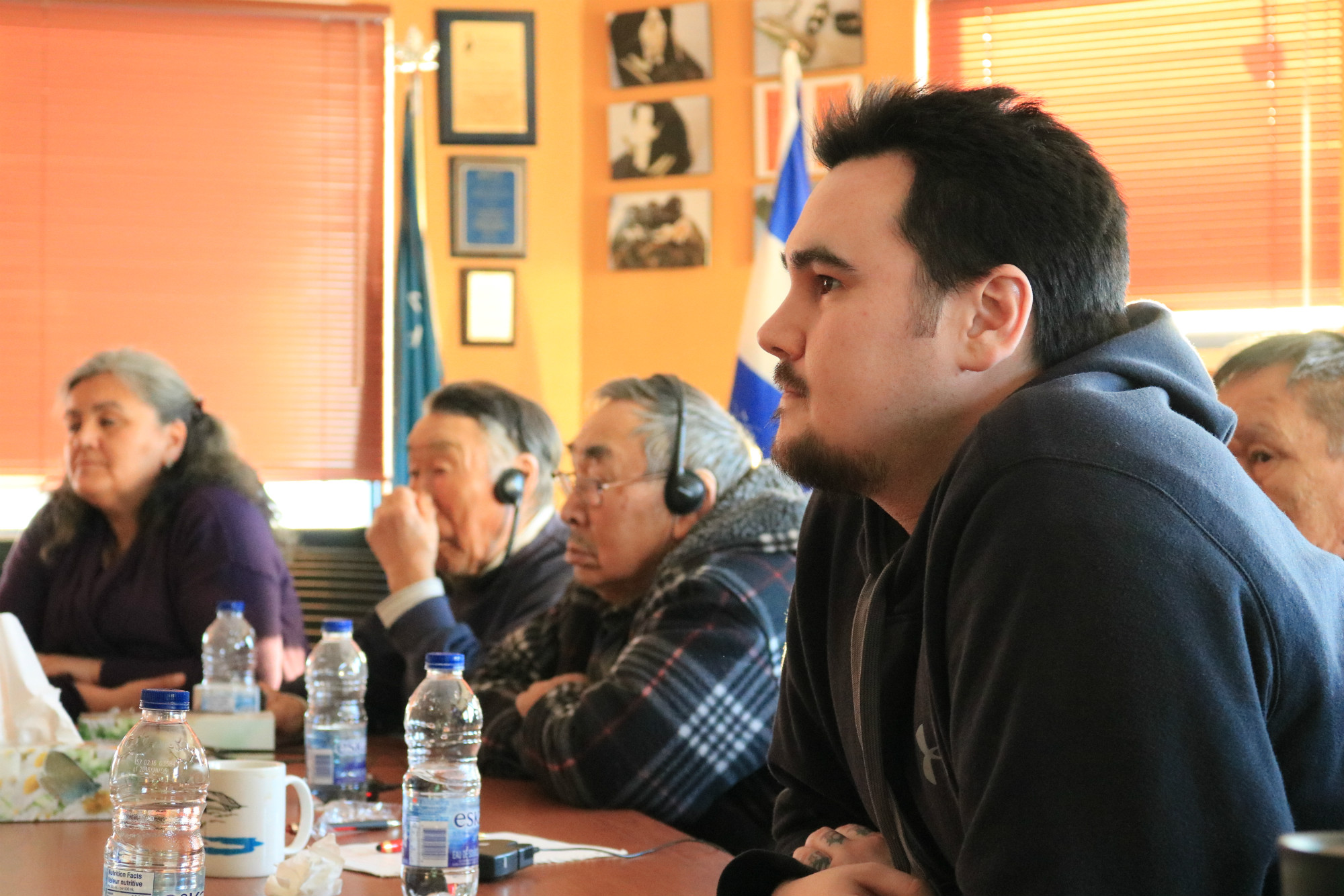 Inukjuak Councillors
