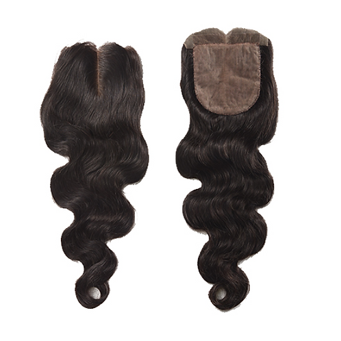 """Body wave closure (lace based) 12""""-22"""""""