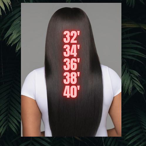 Extra Long 32'-40'
