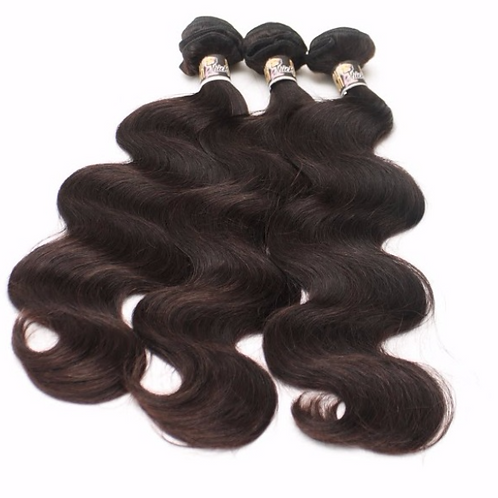 BODY WAVE BUY 2 GET 3RD FREE (MIX) 12'-36'