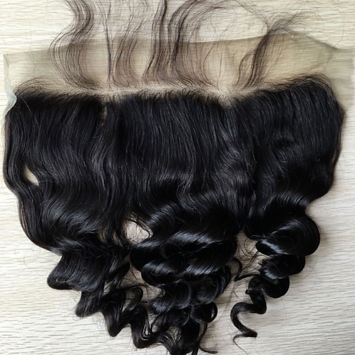 HD loose wave FRONTAL 12'-22'