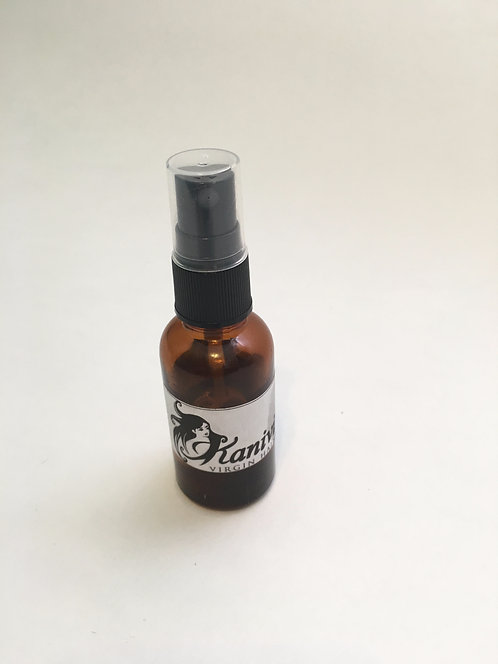 Kanivi Organic Hair Oils (free oil )