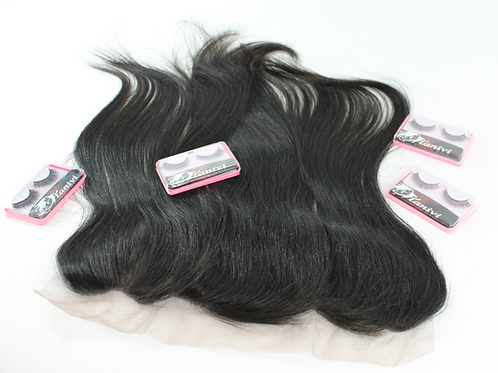 HD FRONTAL ( straight) 12'-22'