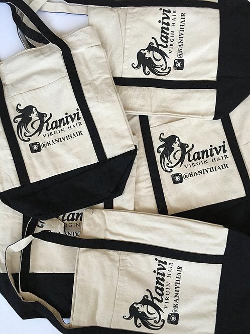 FREE ON PICK UPS KANIVI TOTE BAGS
