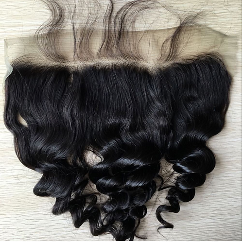 Loose Waves Frontal